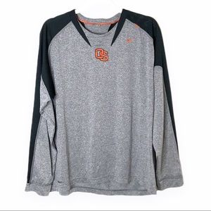 NIKE Dry-Fit Oregon State Athletic Top